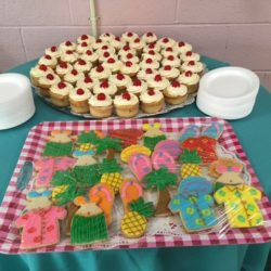 Home Made cookies and cakes